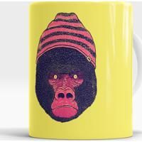 Caneca Gorila