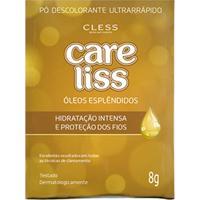 Descolorante Care Liss 8G Óleos Esplendor