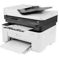 Impressora Hp Laser Mfp 137Fnw P&B Com Usb - 4Zb84Aac4