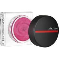 Blush Em Mousse Shiseido - Minimalist Whippedpowder 08 Kokei - Unissex-Incolor