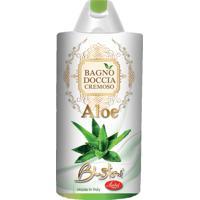 Espuma De Banho Aloe Vera Liabel 500 Ml
