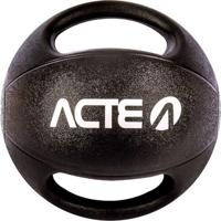 Bola De Peso Acte Sports T110 Medicine Ball Branca