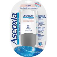 Corretivo Líquido Asepxia Antiacne Cor Claro 30Ml