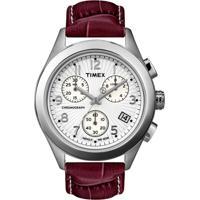 Relógio Timex Ti2N231/B Prata
