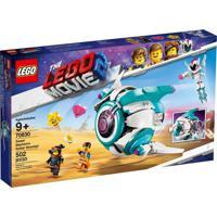 Lego The Movie 70830 Ônibus Espacial Systar - Lego - Kanui
