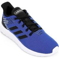 Tênis Adidas Calibrate Masculino - Masculino-Marinho+Preto