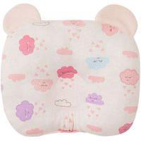 Travesseiro Bebê Anatômico Com Orelhinhas Nuvem - Papi
