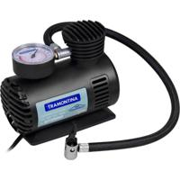 Mini Compressor De Ar Portátil Tramontina 42330/00, 12 Volts
