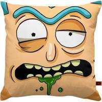Almofada - Rick And Morty