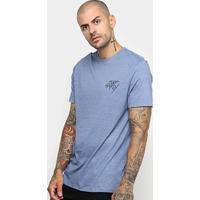 Camiseta Ed Hardy Nailed Masculina - Masculino