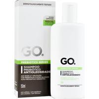Shampoo Go Prebiótico - Antioleosidade 150Ml - Unissex