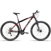 Bicicleta Aro 29 Absolute Xc 21 Velocidades Index Freio A Disco - Unissex