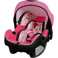 Bebê Conforto Disney Beone Minnie Mouse Baby Rosa