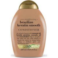 Condicionador Brazilian Keratin Smooth- 250Ml- Johnsjohnson Johnson