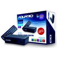 Conversor Gravador Digital Full Hd Aquario - Dtv-4000
