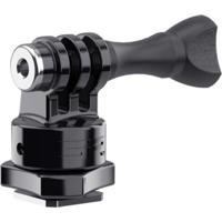 Suporte Sp Gadgets Para Câmera Profissional - Suporte De Sapata De Flash Preto