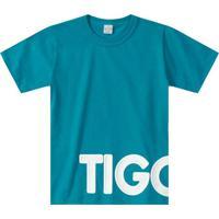 Camiseta Tigor T. Tigre Azul