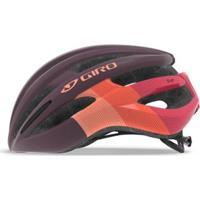 Capacete Ciclismo Giro Saga - Unissex