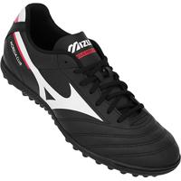 f14dad1382 Netshoes  Chuteira Society Mizuno Morelia Club As N - Unissex