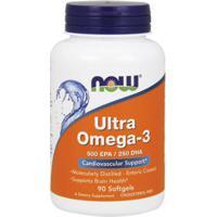 Ultra Omega-3 Now Sports - 90 Softgels - Unissex