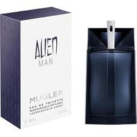Perfume Masculino Alien Man Thierry Mugler Eau De Toilette 100Ml - Masculino-Incolor