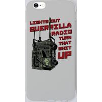 Capa Guerrilla Radio