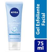 Gel Esfoliante Nivea Visage 75G