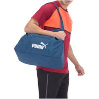 Mala Puma Phase Sports - Azul