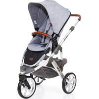 Carrinho De Bebê Salsa 3 Abc Design Graphite Gray (6 Meses A 15Kg) - 31336701 - Tricae