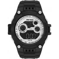 Relógio Mormaii Acqua 9000D/8B