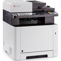Multifuncional Laser Color Kyocera Ecosys M5521Cdn (A4) 21Ppm