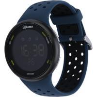 Relógio Digital X Games Xmppd544 - Masculino - Azul/Preto