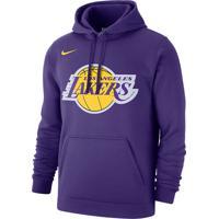 Blusão Los Angeles Lakers Nike Masculino