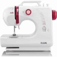 Máquina De Costura 6 Pontos Bella Bl-1200 Elgin Bivolt