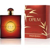 Opium De Yves Saint Laurent Eau De Toilette Feminino 90 Ml