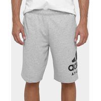 Short Adidas Sid Athletics Masculino - Masculino