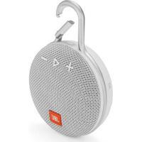Caixa De Som Jbl Clip 3, Bluetooth - Unissex