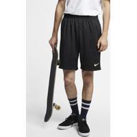 f9e389172 Netshoes  Shorts Nike Sb Dri-Fit Sunday Morning Masculino - Masculino