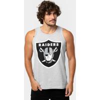 Camiseta Regata New Era Nfl Oakland Raiders - Masculino