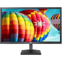 Monitor Lg Led 23.8´ Widescreen, Full Hd, Ips, Hdmi - 24Mk430H