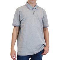 Camiseta Masculino Individual Gola Polo Mc Basica