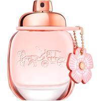 Perfume Coach Floral Feminino Eau De Parfum 40Ml - Feminino-Incolor