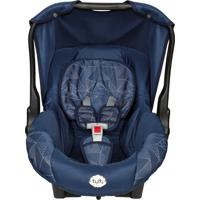 Bebê Conforto Nino Azul Upper