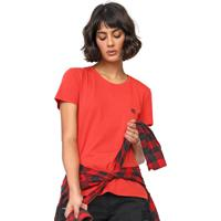 Blusa Ellus 2Nd Floor Logo Vermelha