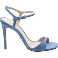 Sandália Minimal High Heel New Ocean | Schutz
