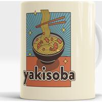 Caneca Yakisoba