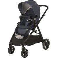 Carrinho De Bebê Travel System Maxi-Cosi Anna Nomad Blue - Cax90276