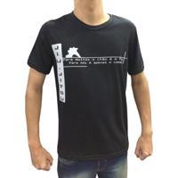 Camiseta Jiu Jitsu Vem Para A Guarda Duelo Fight - Masculino