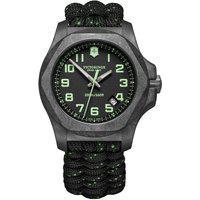 Relógio Victorinox Swiss Army Masculino Paracord Preto - 241859