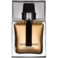Perfume Masculino Dior Homme Intense Dior Eau De Parfum 100Ml - Masculino-Incolor